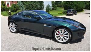 Jaguar X Type Leather Interior New Car Treatment 2014 Jaguar F Type R British Racing Green