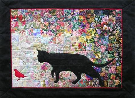 Cat Quilt Kits by Cat Quilt Things I Need To Acquire