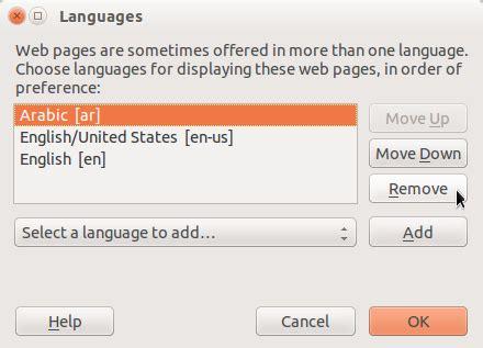 aliexpress keeps changing language firefox default language keeps changing automatically to