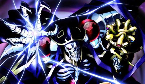 Anime 2 Season by Overlord Season 2 Release Date Spoilers Why Madhouse S