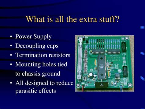 pcb layout design ppt ppt pcb design layout tips powerpoint presentation