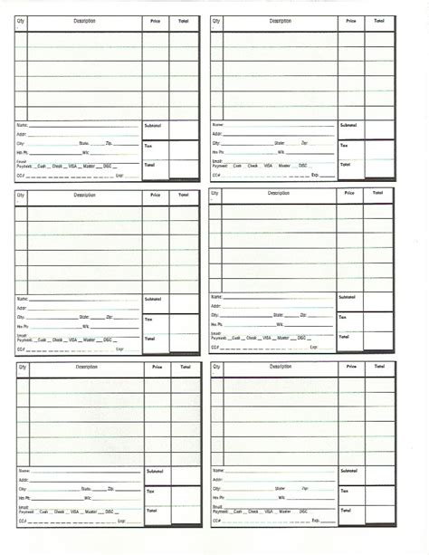printable mary kay order forms mary kay order form book covers
