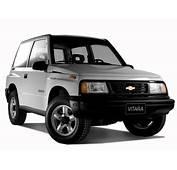 Chevrolet Vitara 16L 2013