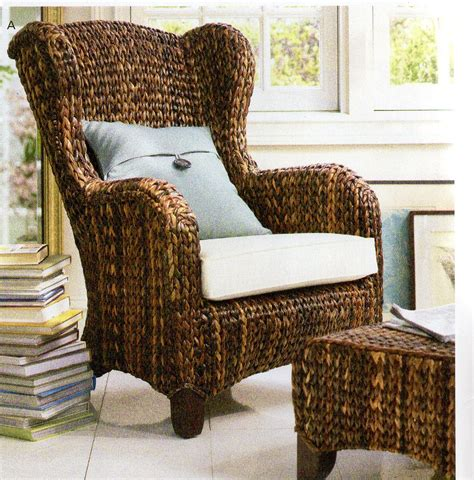 Furniture Living Room Chairs By Seagrass Chairs And Seagrass Living Room Furniture