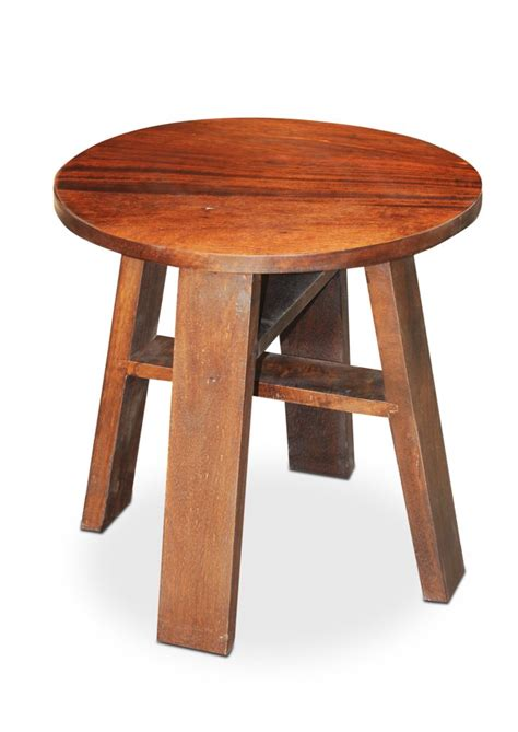 chile stool multi utility table or stool can be