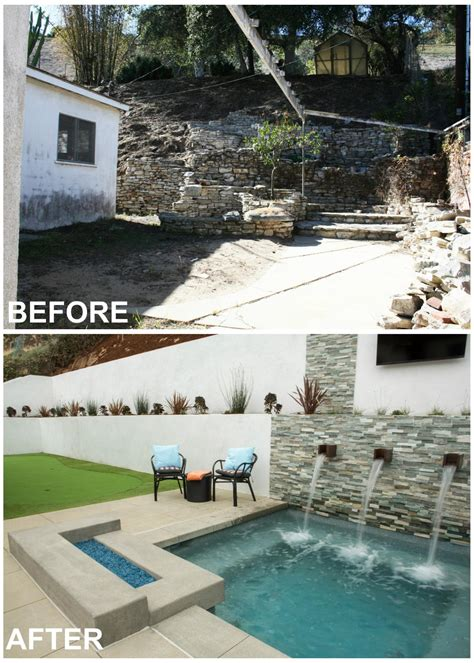 Summer Backyard by 5 California Backyard Makeovers From Flip Or Flop Selling