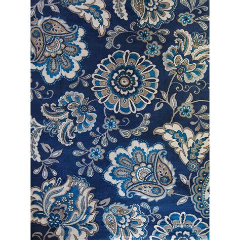 Blue Floral Area Rug Violet Blue Floral Tufted Area Rug Reviews Joss