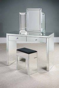nachttisch mit spiegel verspiegelter schminktisch g 252 nstige schminktische kaufen