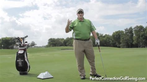 perfect connection golf swing golf swing video how to generate power in the golf swing