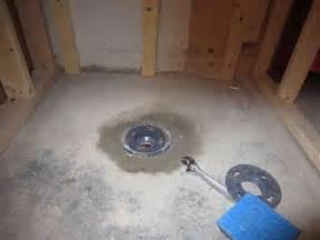 ideas for building a shower pan vizimac