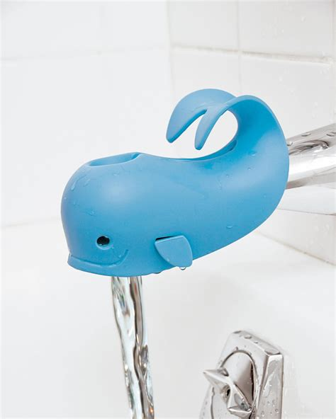 Bathtub Faucet Cover | skip hop bath spout cover moby