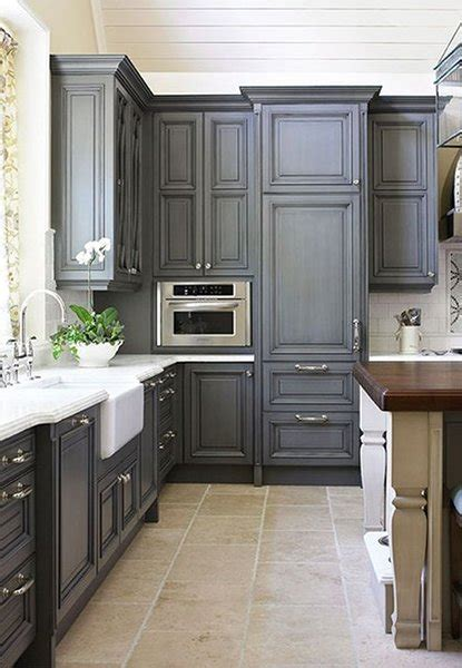 creative kitchen cabinet design ideas