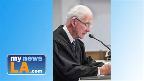 Oc Superior Court Search Oc Judge Conley On Defense Attorneys Hit List Is He Biased Mynewsla