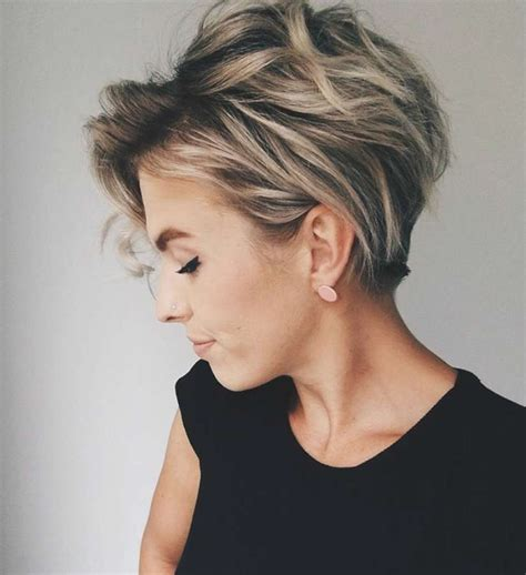 hairstyles 2018 short short hairstyle 2018 14 fashion and women