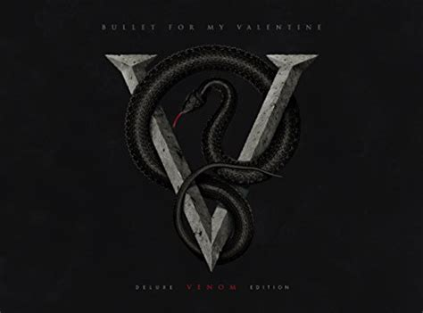 bullet for my lyrics venom bullet for my venom cd covers