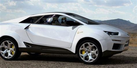 Lamborghini Suv 2014 2014 2 Door Suv Autos Post