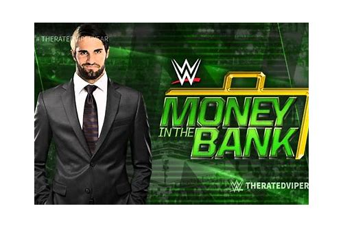 money inthe bank 2015 theme song download