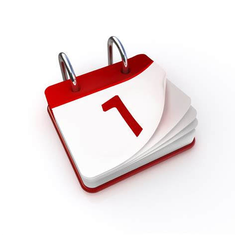 1 day calendar template day 1 31 day reset this is tip