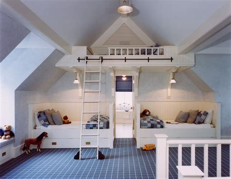 how to keep an attic bedroom cool 16 cool attic kids bedroom ideas