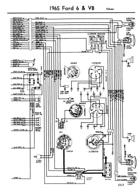 ba falcon wiring diagram rc wiring diagrams mifinder co