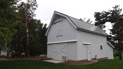 how to build a barn the how to build a barn shed or garage book by the barn