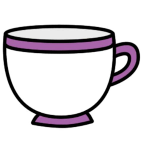 Clipart Cup cup free images at clker vector clip