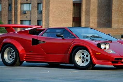 how do i learn about cars 1988 lamborghini countach head up display buy used lamborghini countach 1988 5 replica in chicago illinois united states for us 29 000 00