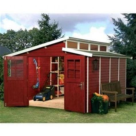 Insulated Outdoor Shed Shed Plans Insulated Garden Shed Plans By 8 X10 X12 X14
