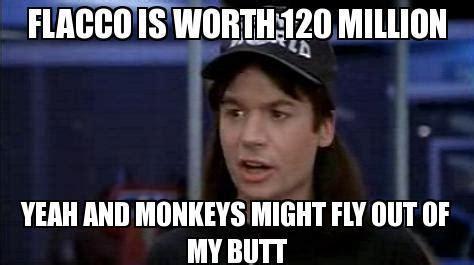 Joe Flacco Memes - joe flacco quotes quotesgram
