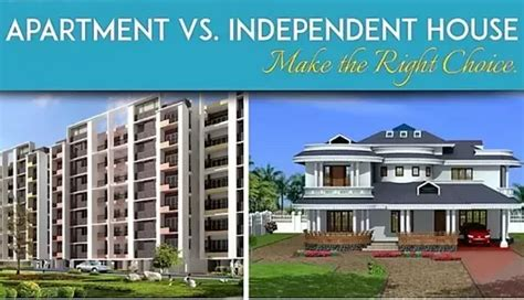 should you buy an apartment or a house diversified finances should i buy an apartment or buy land and build a house in