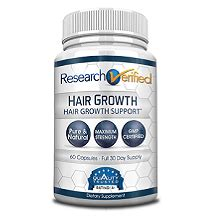 Msm Detox Odor Skin by Research Verified Hair Growth Review Is It A Scam Or