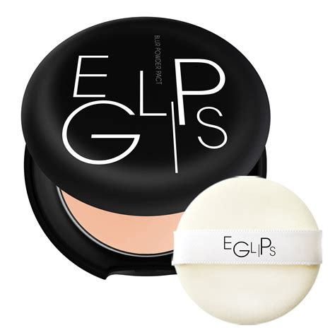 Eglips Blur Powder Pact 9g eglips blur powder pact 9g all skin type