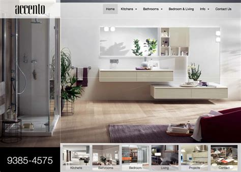 Luxury Kitchens Perth by Accento Perth Luxury Italian Kitchens Bathrooms