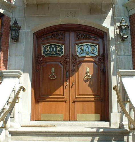 Exterior Doors Nyc Exterior Doors Nyc Nyc Brownstone House Front Doors Posts Brownstone Nyc Things New York 125