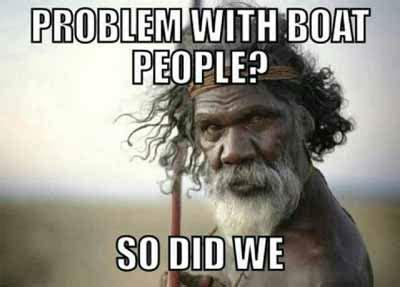 Boat People Meme - best internet memes of 2012 features abc technology