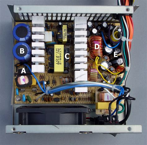 capacitor charging dc power supply file atx power supply interior jpg wikimedia commons