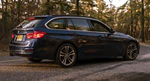 Bmw 328i Test Drive 2016 Bmw 328i Xdrive Sports Wagon