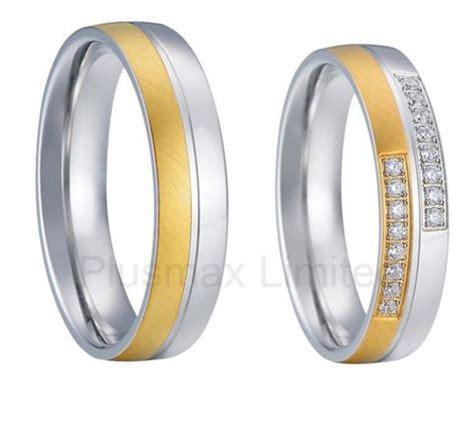 cincin titanium zirconia df023 7 best cincin pertunangan images on wedding