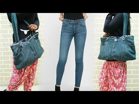 download mp3 from jeans download youtube to mp3 diy fashion no sew handbag in 2