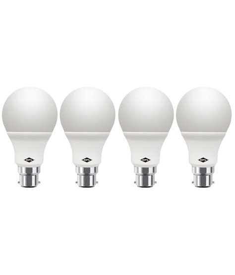 Led Hpl 1 Watt hpl 9w pack of 4 buy hpl 9w pack of 4 at best price in india on snapdeal