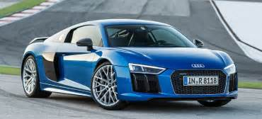Audi R8 First Year by 2015 Audi R8 First Drive Review
