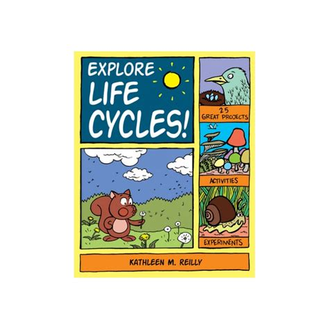 s cycle books explore cycles book children s cycle book