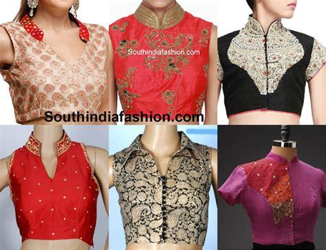 collar neck design pattern 1000 images about blouse on pinterest blouse designs