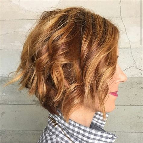 edgy bob hairstyle 60 most beneficial haircuts for thick hair of any length