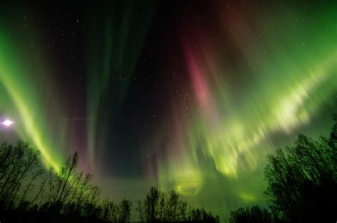 ll bean northern lights 20 best photo locations in alaska how many can you capture