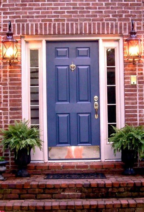 brick house with red door red brick house door colors door i love this color
