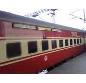 Coach A1  12957 Ahmedabad Rajdhani Expressjpg