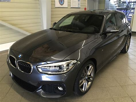 Bmw 1er F20 Mue by F20 Lci Autos Post