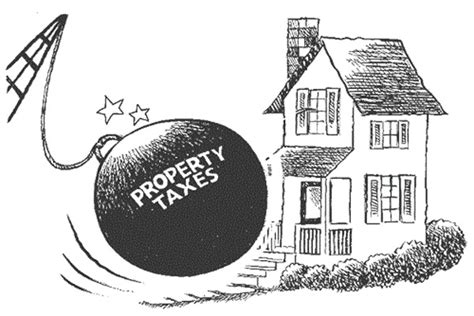 Where To Buy Property Without Paying Property Tax International Man