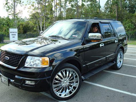 shepeasy  ford expedition specs  modification info  cardomain